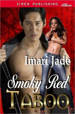 Smoky Red Taboo (Siren Publishing Allure)
