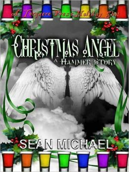 Christmas Angel, A Hammer Story