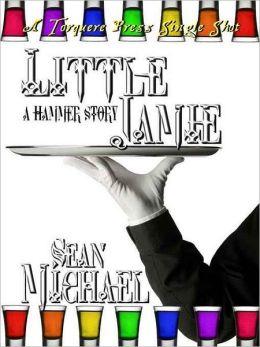 Little Jamie, A Hammer Story
