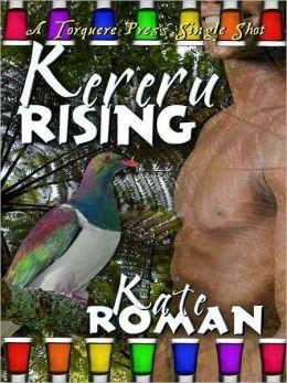 Kereru Rising