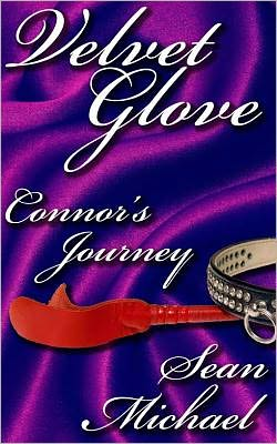 Connor's Journey, a Velvet Glove story
