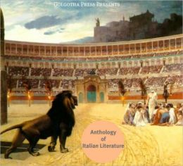 Anthology of Italian Literature