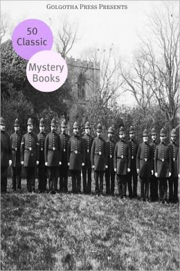 50 Classic Mystery Books