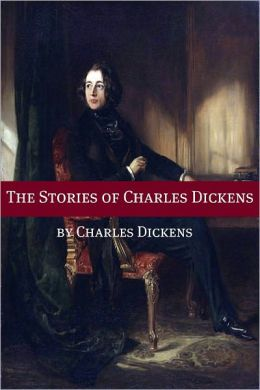 The Novellas and Stories of Charles Dickens