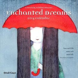 Enchanted Dreams Calendar