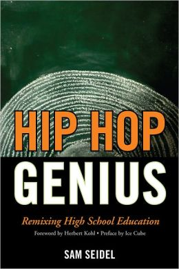 Hip Hop Genius: Remixing High School Education