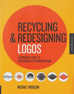 Recycling and Redesigning Logos (PagePerfect NOOK Book)