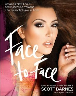 Face to Face (PagePerfect NOOK Book)