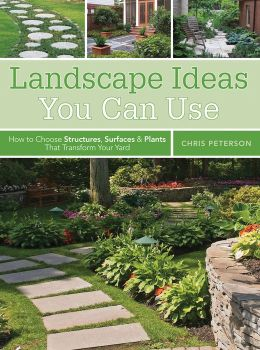 Landscape Ideas You Can Use (PagePerfect NOOK Book)