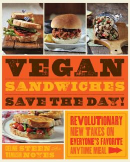 Vegan Sandwiches Save the Day! (PagePerfect NOOK Book)