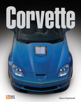 Corvette (PagePerfect NOOK Book)