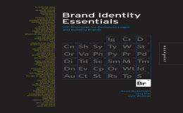 Brand Identity Essentials (PagePerfect NOOK Book)