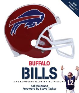 Buffalo Bills: The Complete Illustrated History