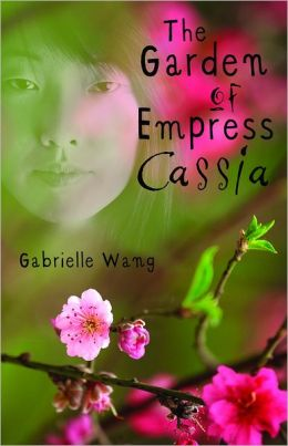 The Garden of Empress Cassia
