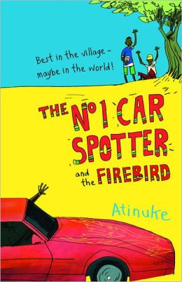 No 1 Car Spotter and the Firebird