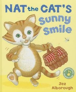 Nat the Cat's Sunny Smile