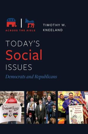 Today's Social Issues: Democrats and Republicans