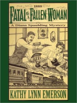 Fatal as a Fallen Woman