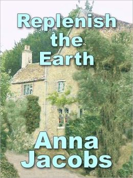 Replenish the Earth