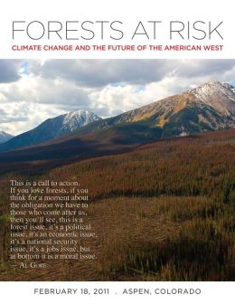 Forests at Risk: Climate Change and the Future of the American West