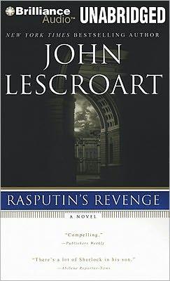 Rasputin's Revenge (August Lupa and Jules Giraud Series #2)