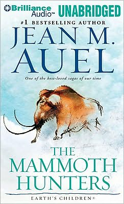 The Mammoth Hunters (Earth's Children #3)