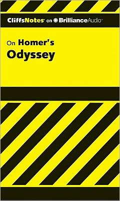 On Homer's Odyssey