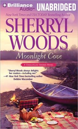 Moonlight Cove (Chesapeake Shores Series #6)