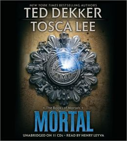 Mortal (Books of Mortals Series #2)
