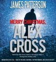 Book Cover Image. Title: Merry Christmas, Alex Cross, Author: James Patterson