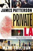 Book Cover Image. Title: Private L.A., Author: James Patterson