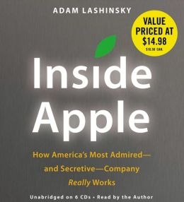 Inside Apple: How America's Most Admiredd