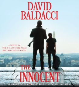 The Innocent (Will Robie Series #1)