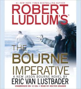 Robert Ludlum's The Bourne Imperative (Bourne Series #10)