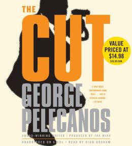 The Cut (Spero Lucas Series #1)