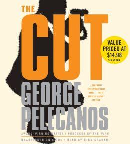The Cut (Spero Lucas Series #1)