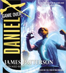 Game Over (Daniel X Series #4)