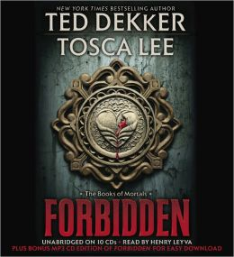 Forbidden [With Earbuds]