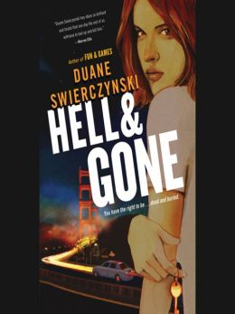 Hell and Gone: Charlie Hardie Series, Book 2