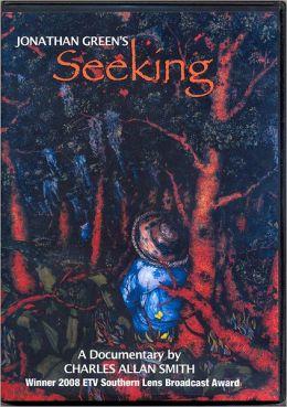 Jonathan Green's Seeking: A Documentary