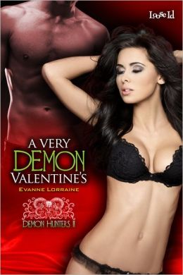 A Very Demon Valentine's