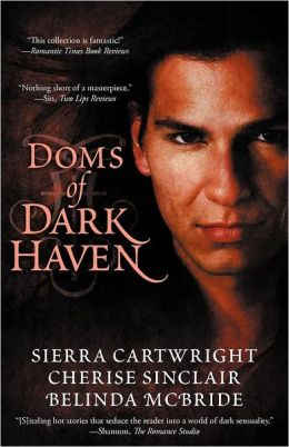 Doms Of Dark Haven