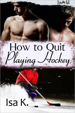How to Quit Playing Hockey