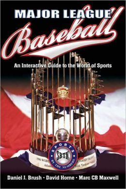Major League Baseball: An Interactive Guide to the World of Sports