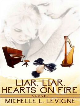 Liar, Liar, Hearts On Fire
