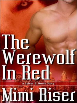 The Werewolf In Red [Sylver & Steele]