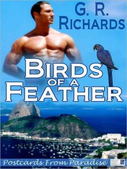 Birds Of A Feather [Postcards From Paradise]