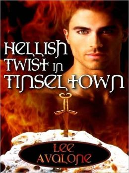 Hellish Twist In Tinseltown