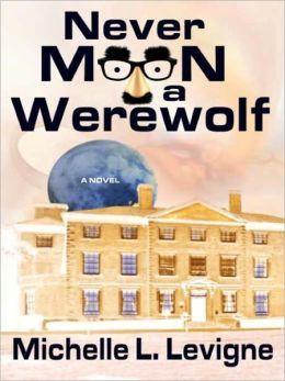 Never Moon A Werewolf