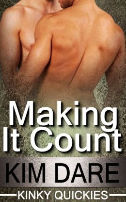 Making It Count